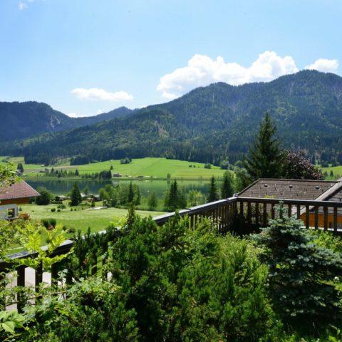 Holzer - Bäckerei Restaurant Ferienwohnungen am Weissensee Kärnten